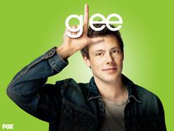 Cory Monteith Glee